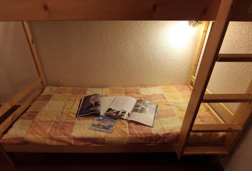 Vacances en montagne Appartement 2 pièces 6 personnes (205) - Résidence le Schuss - Val Thorens - Lavabo