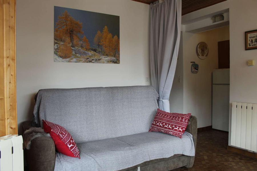 Vacaciones en montaña Résidence le Seignon - Vars - Verano