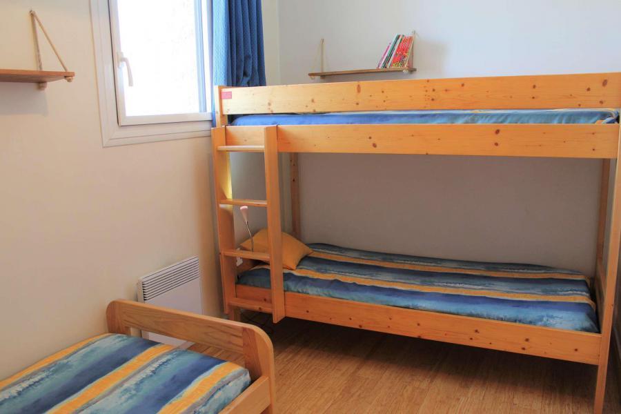 Wakacje w górach Apartament 2 pokojowy 8 osób (040) - Résidence le Seignon - Vars