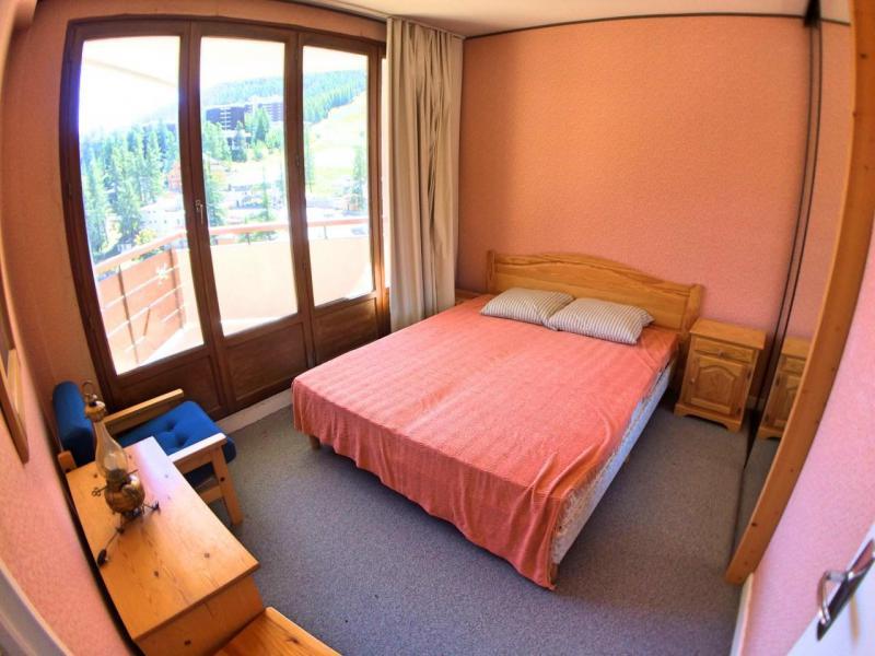 Wakacje w górach Apartament 2 pokojowy z alkową 4 osoby (038) - Résidence le Seignon - Vars