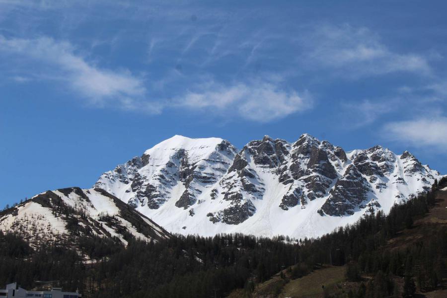 Wakacje w górach Résidence le Seignon - Vars