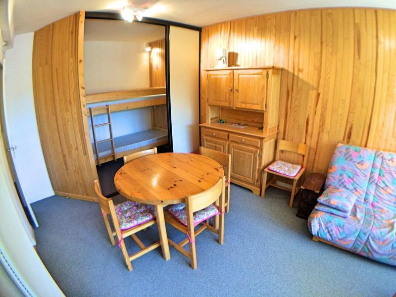 Wakacje w górach Apartament 2 pokojowy z alkową 4 osoby (038) - Résidence le Seignon - Vars - Zakwaterowanie