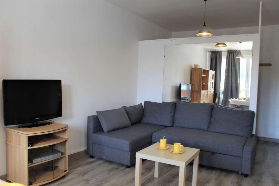 Vacaciones en montaña Apartamento 2 piezas para 6 personas (048) - Résidence le Seignon - Vars - Cocina