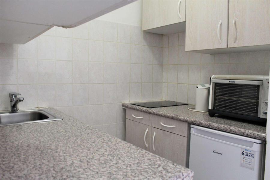 Vacaciones en montaña Apartamento 2 piezas para 6 personas (048) - Résidence le Seignon - Vars - Cuarto de baño