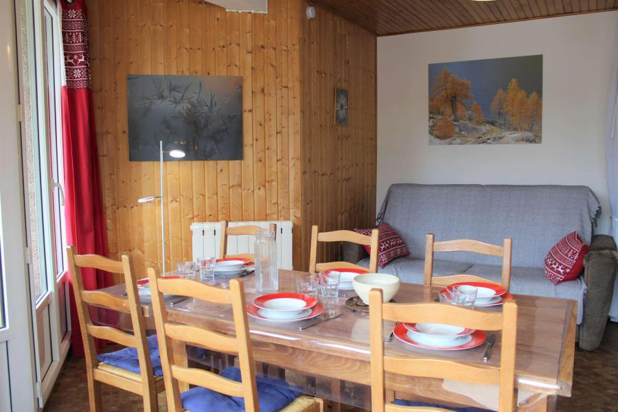 Vacaciones en montaña Apartamento 3 piezas para 8 personas (055) - Résidence le Seignon - Vars - Estancia
