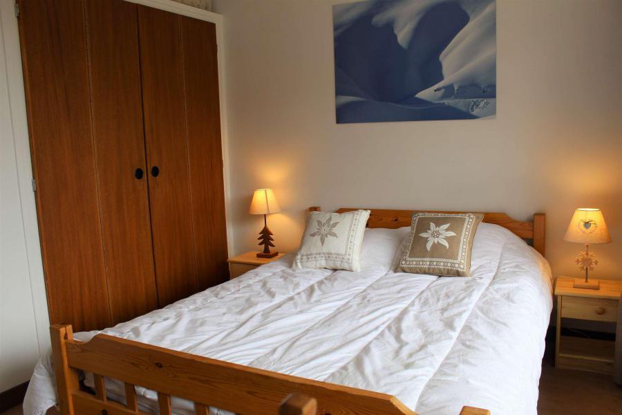 Vacaciones en montaña Apartamento 3 piezas para 8 personas (055) - Résidence le Seignon - Vars - Habitación