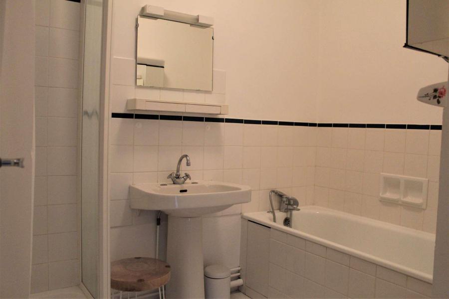 Vacaciones en montaña Apartamento 3 piezas para 8 personas (055) - Résidence le Seignon - Vars - Kitchenette
