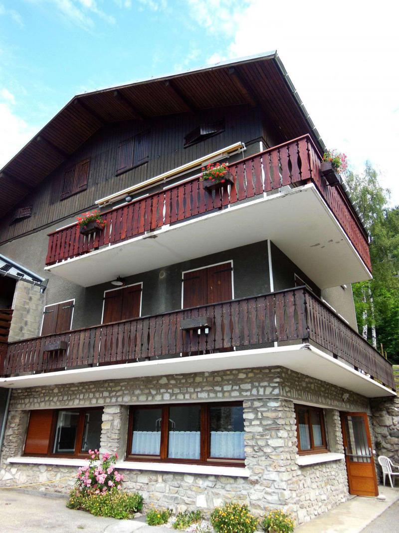 Vacaciones en montaña Résidence le Seillon - Champagny-en-Vanoise