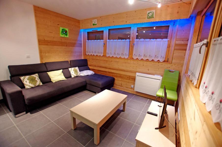 Vacaciones en montaña Apartamento 3 piezas para 6 personas (01CL) - Résidence le Seillon - Champagny-en-Vanoise
