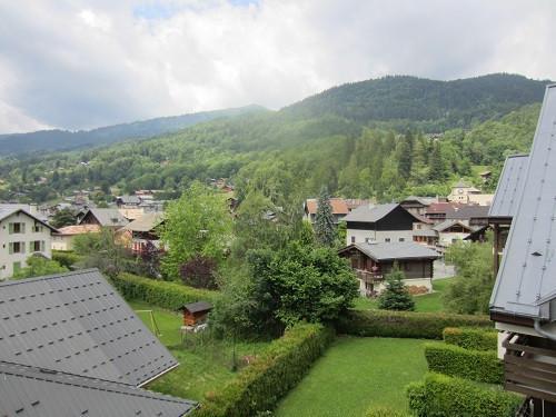 Vacaciones en montaña Estudio -espacio montaña- para 4 personas (19) - Résidence Le Septimontain - Samoëns