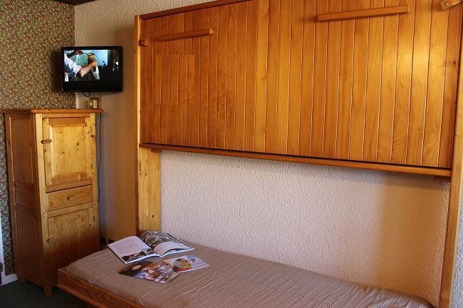 Vacances en montagne Studio 3 personnes (H6) - Résidence le Sérac - Val Thorens