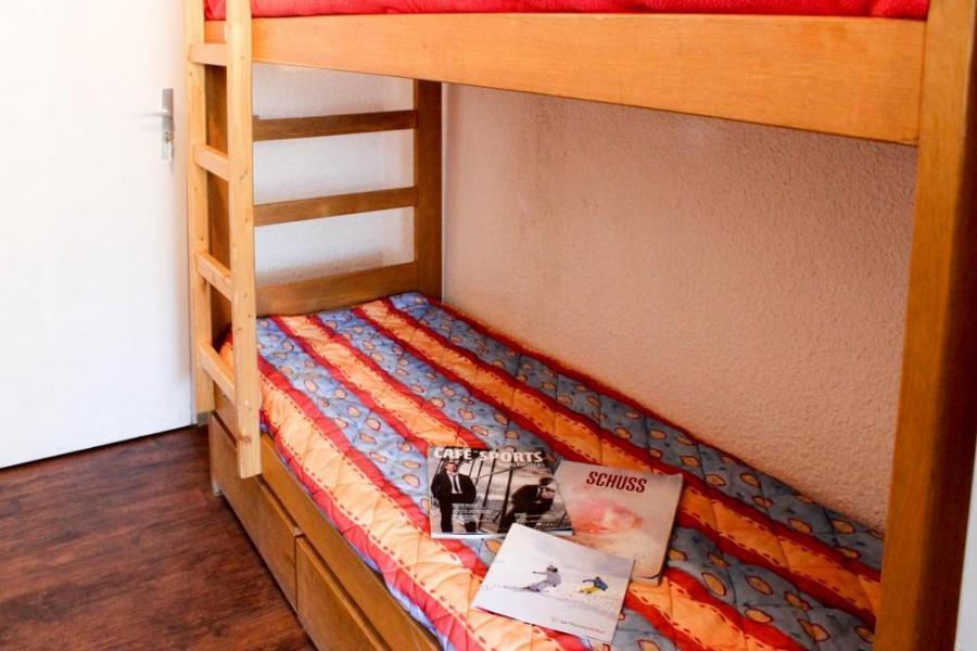 Vacances en montagne Studio 3 personnes (P2) - Résidence le Sérac - Val Thorens - Lits superposés