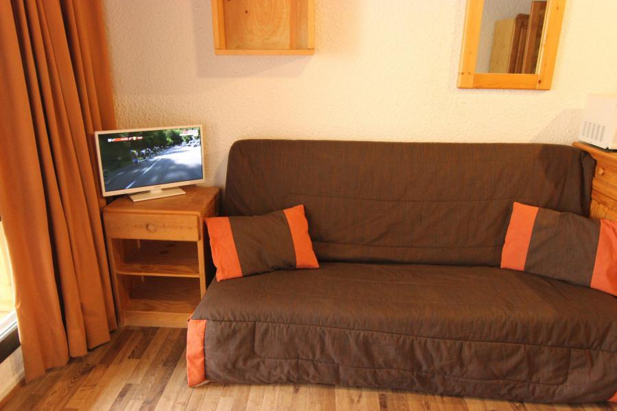 Vacances en montagne Studio 3 personnes (S2) - Résidence le Sérac - Val Thorens - Kitchenette