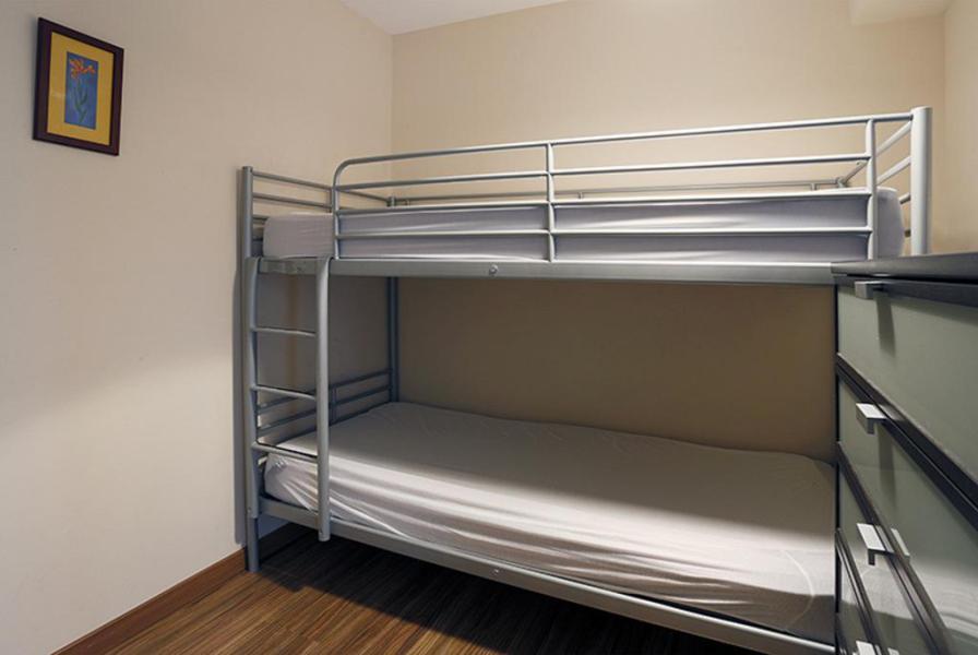 Urlaub in den Bergen 3-Zimmer-Appartment für 6 Personen (17) - Résidence le Sérias - Peyragudes