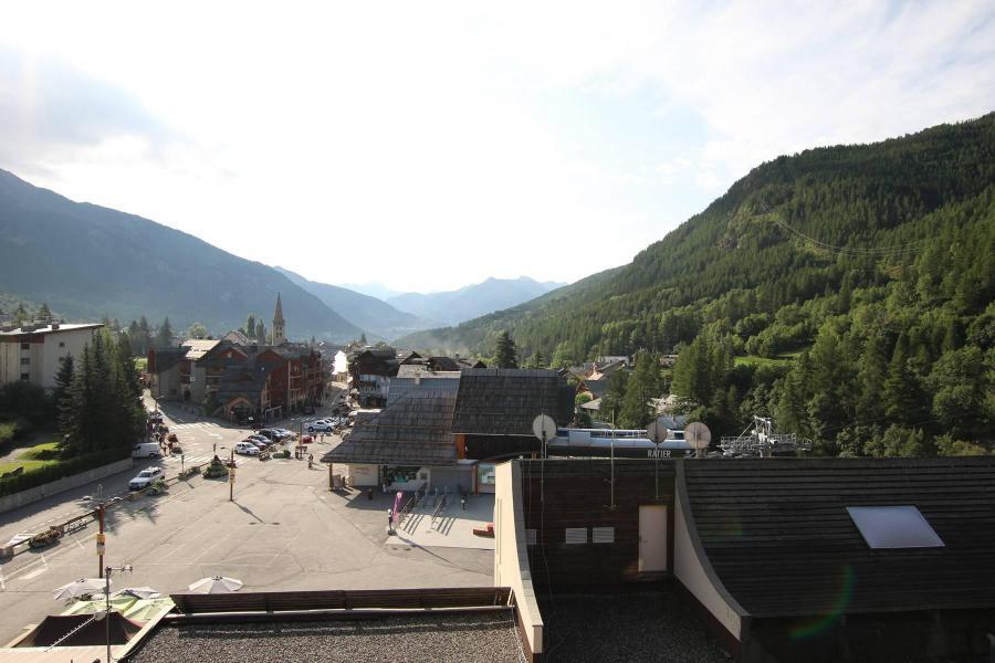 Vacances en montagne Studio coin montagne 3 personnes (702) - Résidence le Serre d'Aigle - Serre Chevalier