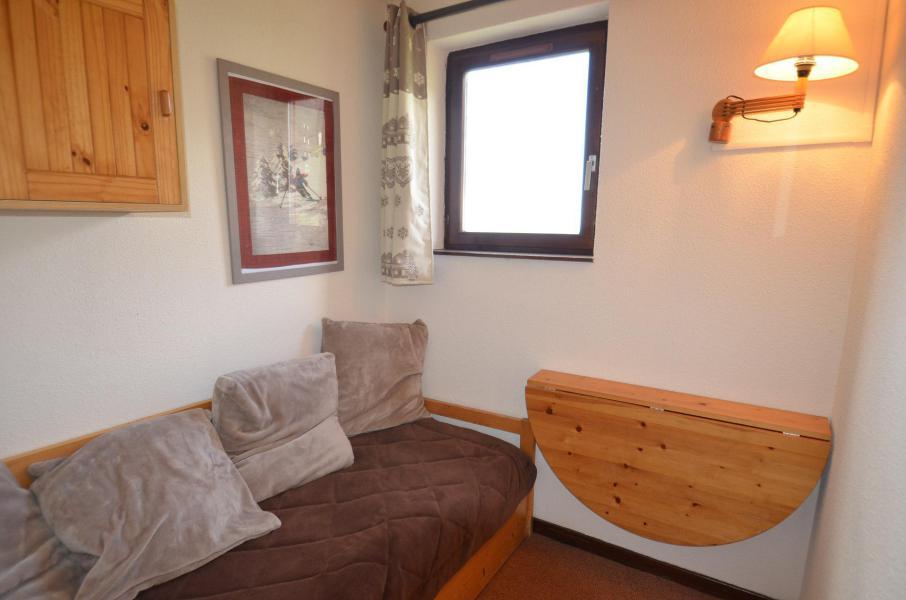 Vacances en montagne Appartement 3 pièces 5 personnes (2604) - Résidence le Ski Soleil - Les Menuires