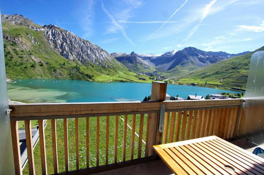 Wakacje w górach Apartament 3 pokojowy 7 osób (73BCL) - Résidence le Soleil - Tignes