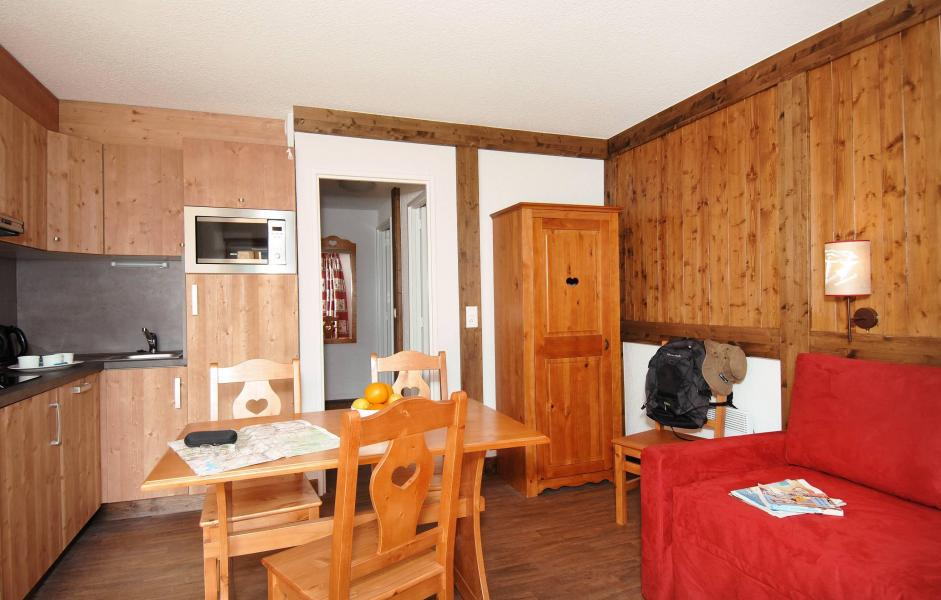 Urlaub in den Bergen Résidence le Sornin - Autrans - Kochnische