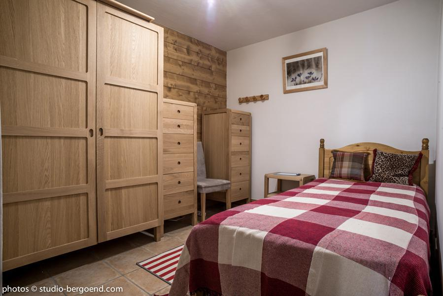 Holiday in mountain resort 5 room apartment 8 people (A5) - Résidence le St Bernard - Les Arcs