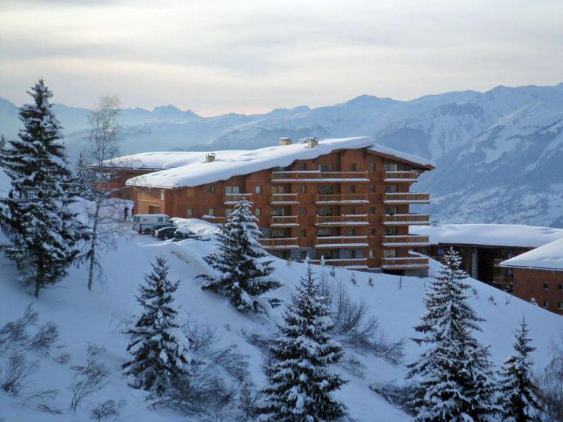 Vacaciones en montaña Résidence le St Bernard - Les Arcs