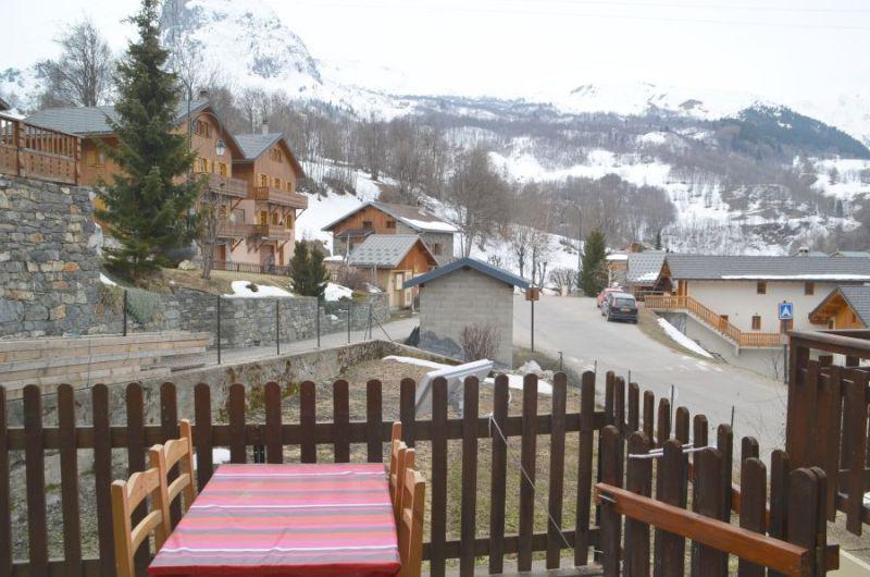 Vacaciones en montaña Résidence le Sun & Snow - Saint Martin de Belleville