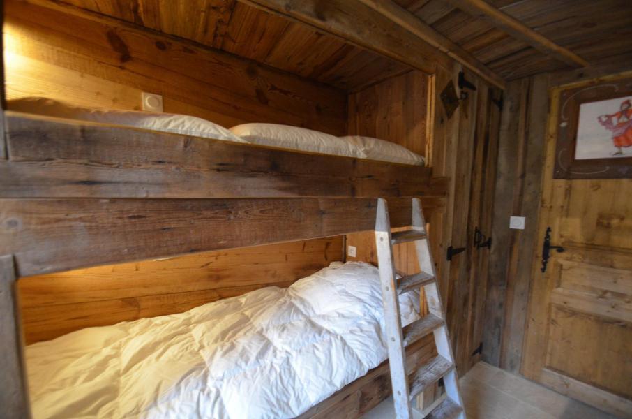 Vacaciones en montaña Apartamento 2 piezas para 2 personas (SUNSNOW) - Résidence le Sun & Snow - Saint Martin de Belleville
