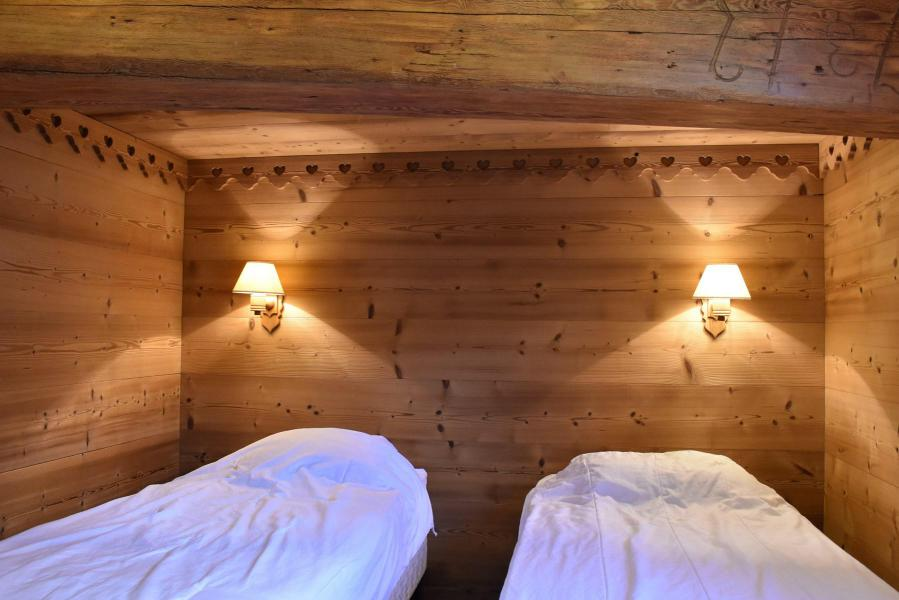 Holiday in mountain resort 4 room apartment cabin 8 people (10) - Résidence le Surf - Méribel