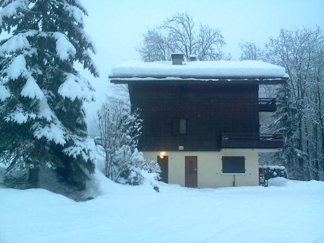 Holiday in mountain resort 2 room apartment 4 people (3061) - Résidence le Tardevant - Le Grand Bornand