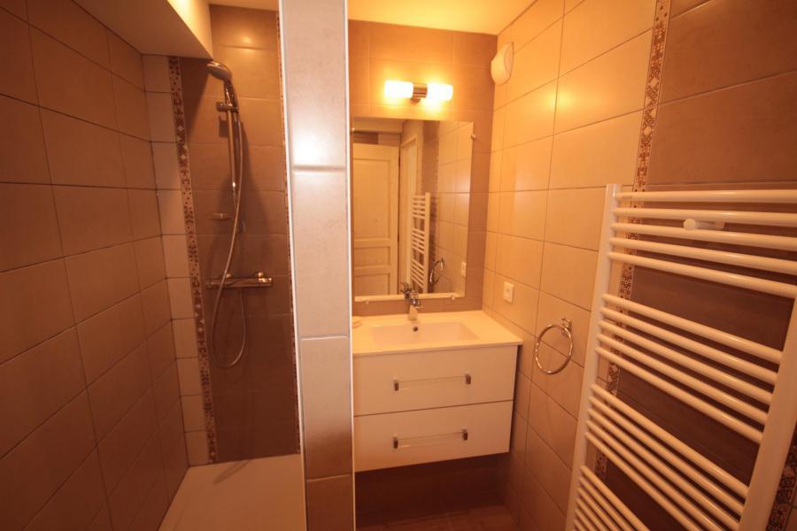 Vacaciones en montaña Apartamento 2 piezas cabina para 6 personas (035) - Résidence le Tavaillon - Les Saisies