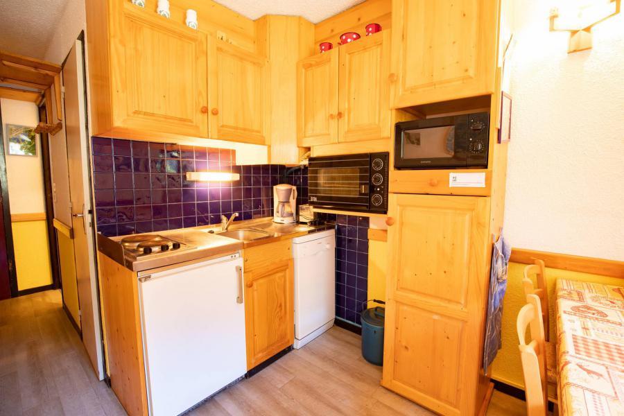 Wakacje w górach Apartament 2 pokojowy kabina 4 osób (TE006T) - Résidence le Tétras - La Norma