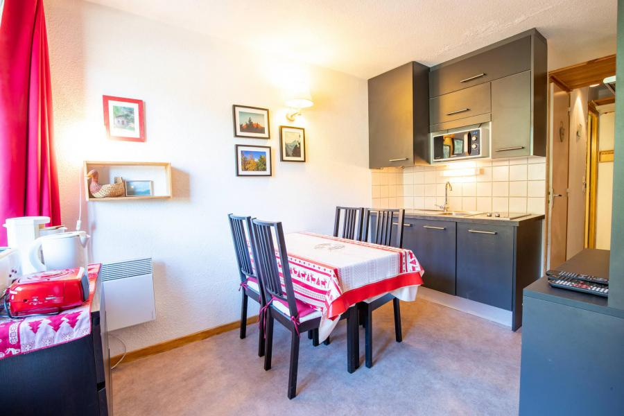 Wakacje w górach Apartament 2 pokojowy kabina 4 osób (TE103T) - Résidence le Tétras - La Norma