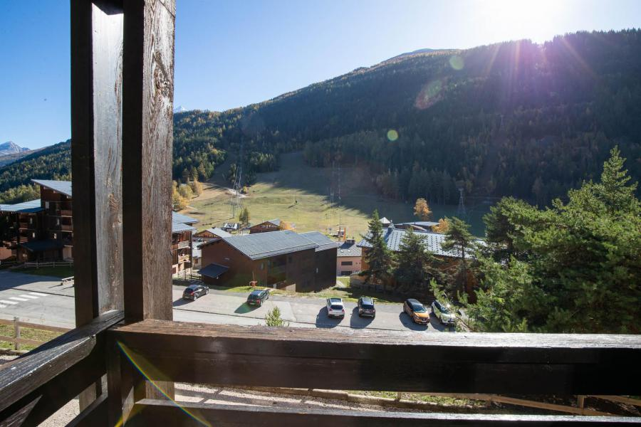 Wakacje w górach Apartament 2 pokojowy 4 osób (TE208T) - Résidence le Tétras - La Norma