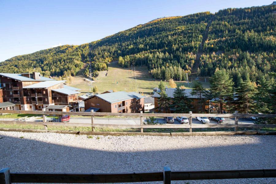 Wakacje w górach Studio kabina 4 osoby (TE111T) - Résidence le Tétras - La Norma