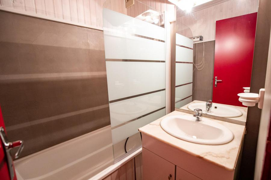 Wakacje w górach Apartament 2 pokojowy kabina 4 osób (TE407T) - Résidence le Tétras - La Norma