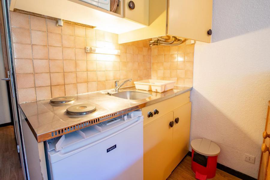 Wakacje w górach Apartament 2 pokojowy kabina 4 osób (TE304T) - Résidence le Tétras - La Norma