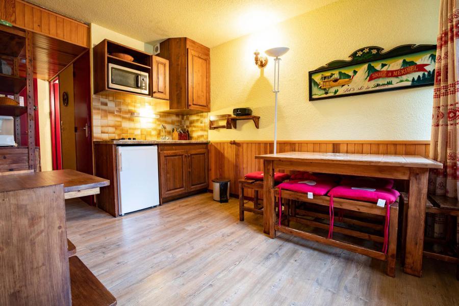 Wakacje w górach Apartament 2 pokojowy kabina 4 osób (TE407T) - Résidence le Tétras - La Norma - Zakwaterowanie