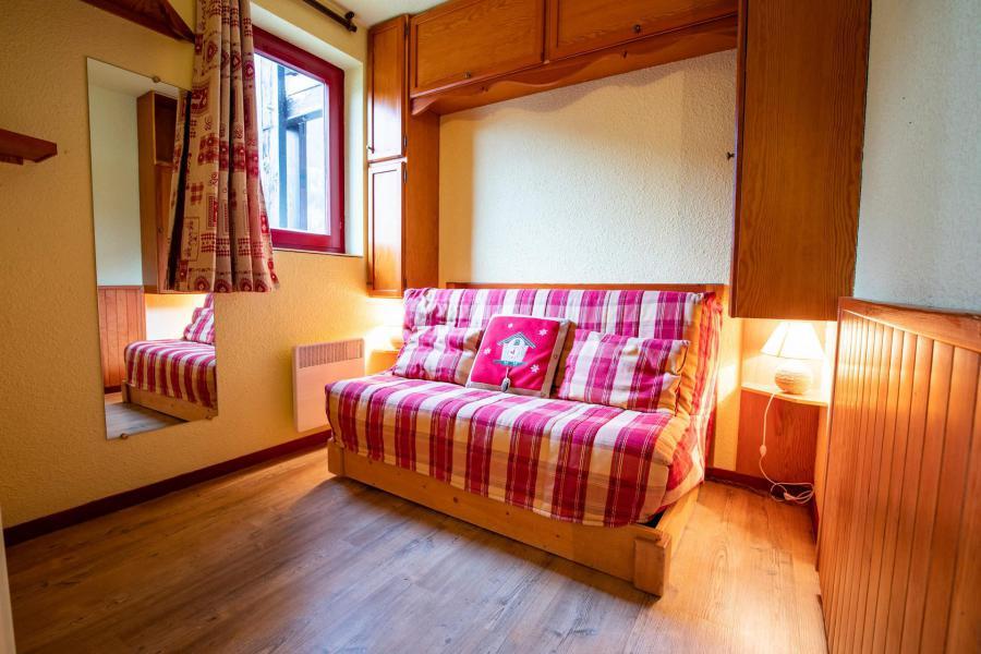 Wakacje w górach Apartament 2 pokojowy kabina 4 osób (TE407T) - Résidence le Tétras - La Norma - Ławką