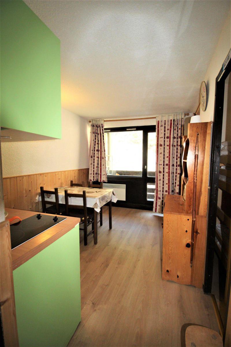Wakacje w górach Apartament 2 pokojowy kabina 4 osób (TE413T) - Résidence le Tétras - La Norma - Zakwaterowanie