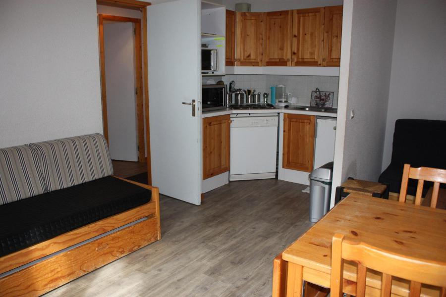 Wakacje w górach Apartament 2 pokojowy 6 osób (4) - Résidence le Tétras Lyre - Montchavin La Plagne