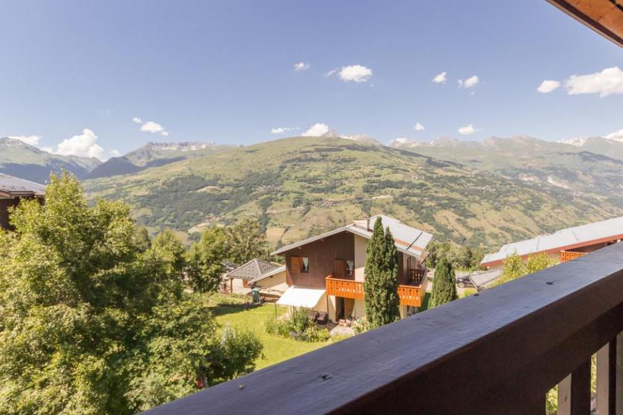 Wakacje w górach Logement 2 pièces 6 personnes (MTVN-TLY202) - Résidence le Tétras Lyre - Montchavin La Plagne