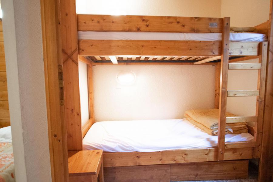 Wakacje w górach Studio kabina 4 osoby (TE419T) - Résidence le Tétras - La Norma - Zakwaterowanie