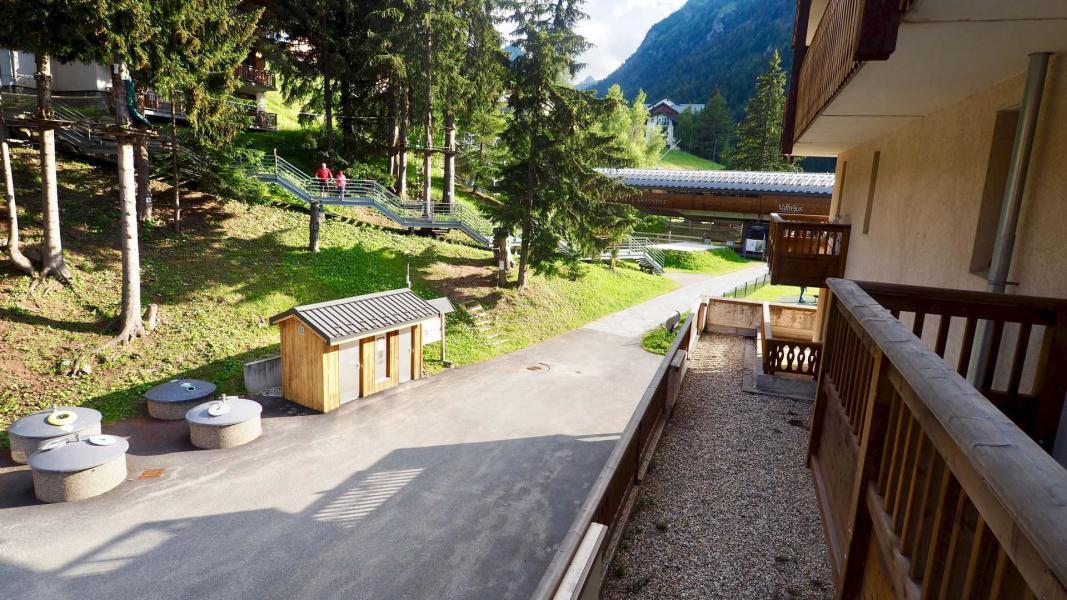 Wakacje w górach Studio z alkową 4 osoby (18) - Résidence le Thabor - Valfréjus