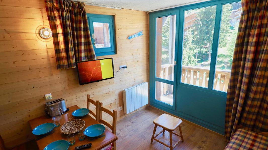 Wakacje w górach Logement 1 pièces 4 personnes (THC-119) - Résidence le Thabor - Valfréjus
