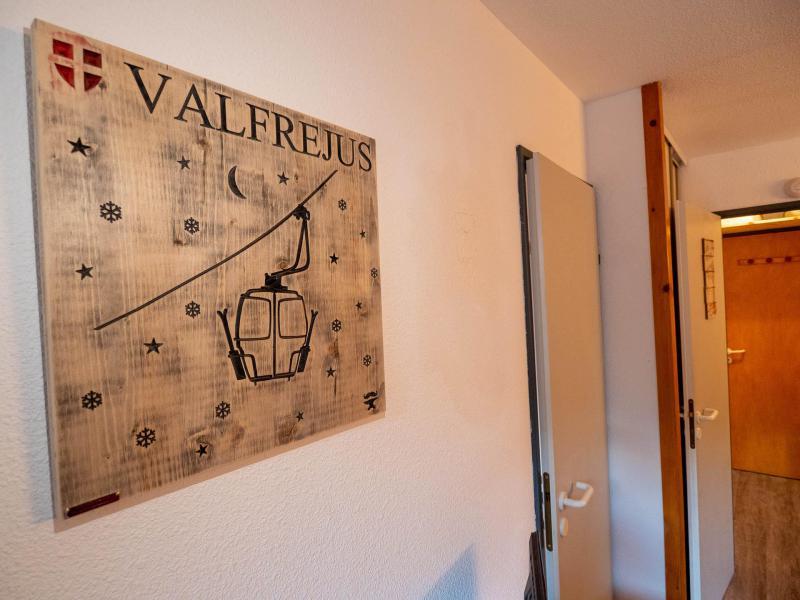 Wakacje w górach Logement 1 pièces 4 personnes (THAB-B-71) - Résidence le Thabor - Valfréjus