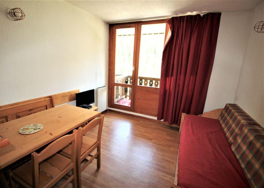 Vacaciones en montaña Estudio para 3 personas (154) - Résidence le Thabor D - Valfréjus