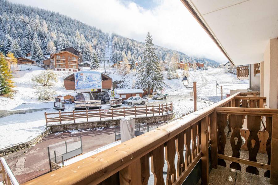Vacaciones en montaña Estudio para 3 personas (127) - Résidence le Thabor D - Valfréjus
