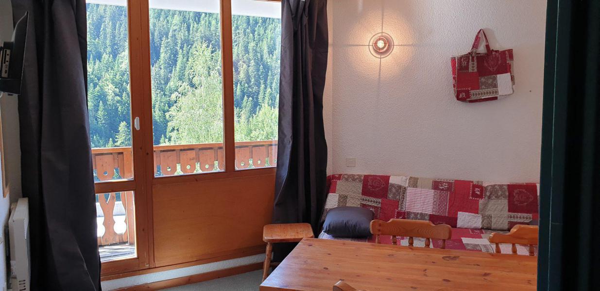 Vacaciones en montaña Apartamento cabina para 6 personas (130) - Résidence le Thabor D - Valfréjus