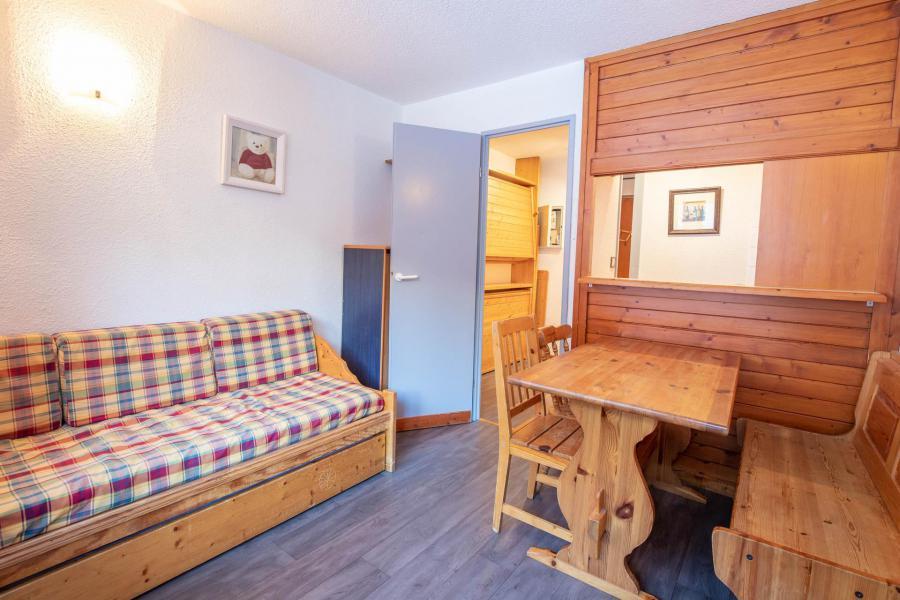 Vacaciones en montaña Estudio para 4 personas (138) - Résidence le Thabor D - Valfréjus - Alojamiento