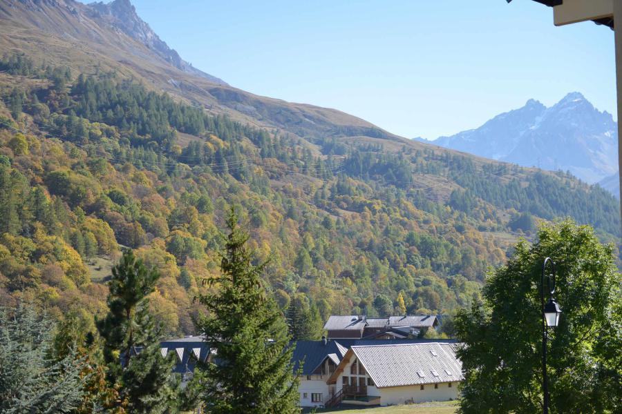 Wakacje w górach Studio kabina 4 osoby (17) - Résidence le Thymel - Valloire