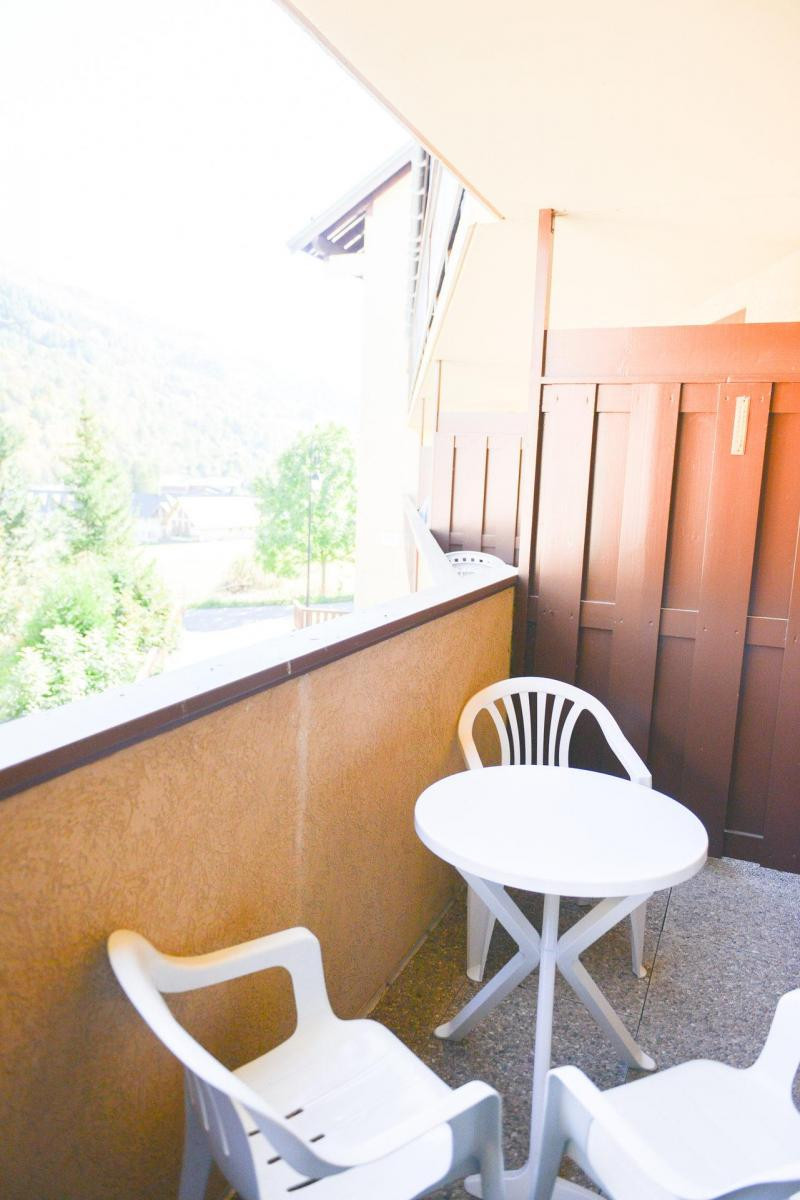 Holiday in mountain resort Studio cabin 4 people (17) - Résidence le Thymel - Valloire